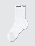 Aalto Sport Logo Socks Picture