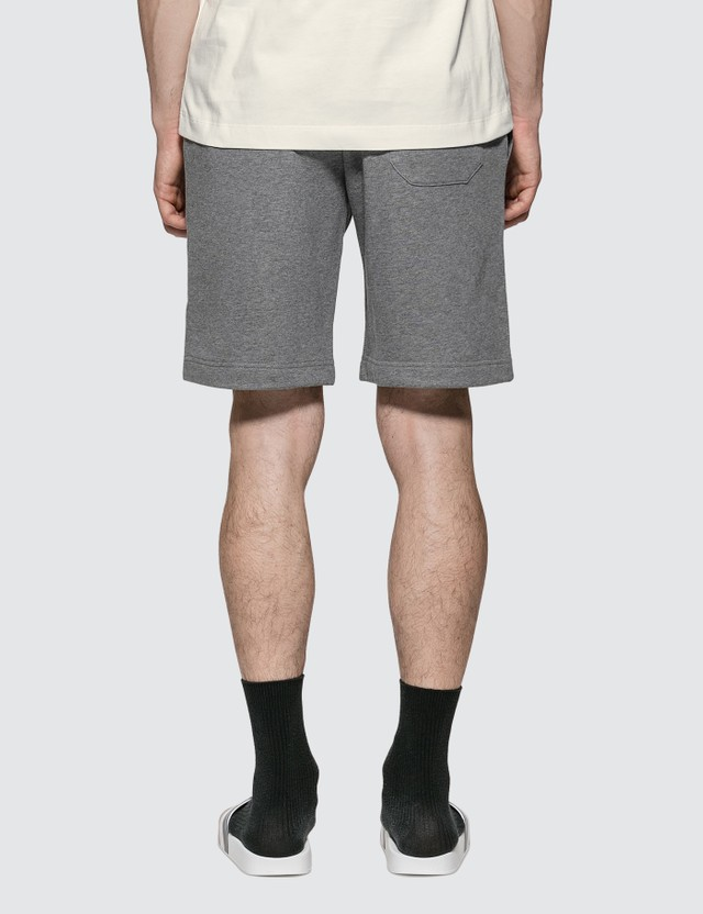 Moncler Jersey Shorts
