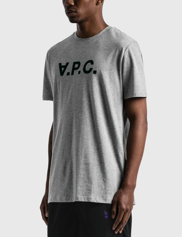 A.P.C. VPC T-shirt Grey Men