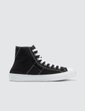 Maison Margiela Streotype High Top Sneaker Picutre