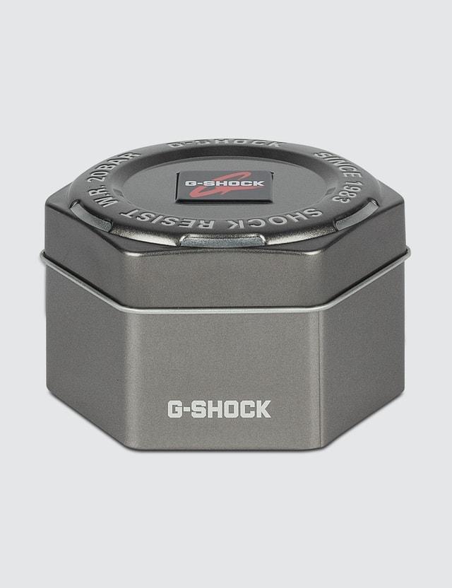 G-Shock DW-5600SB-2