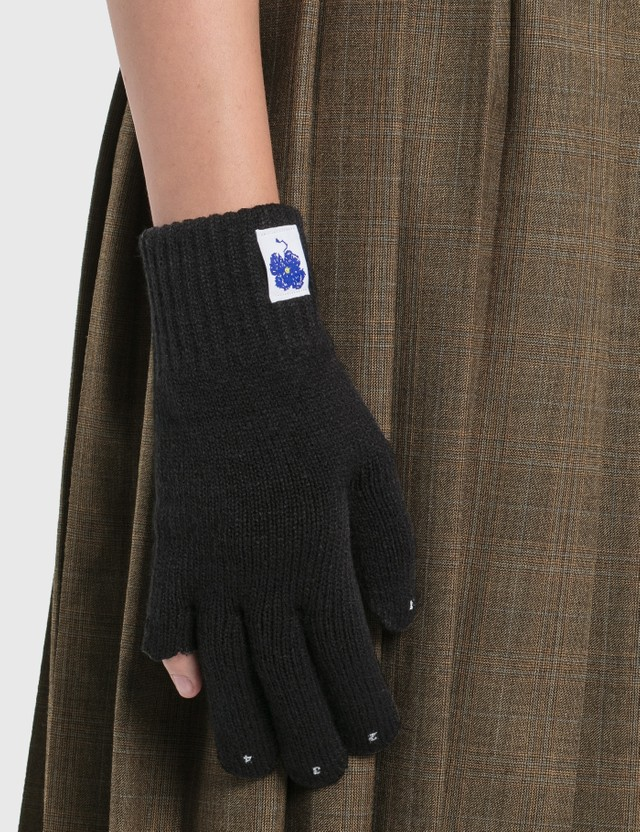 Ader Error Cinder Gloves =e49 Women
