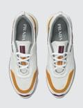 Prada Allacciate Sneaker