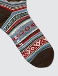 CHUP Inkle Socks
