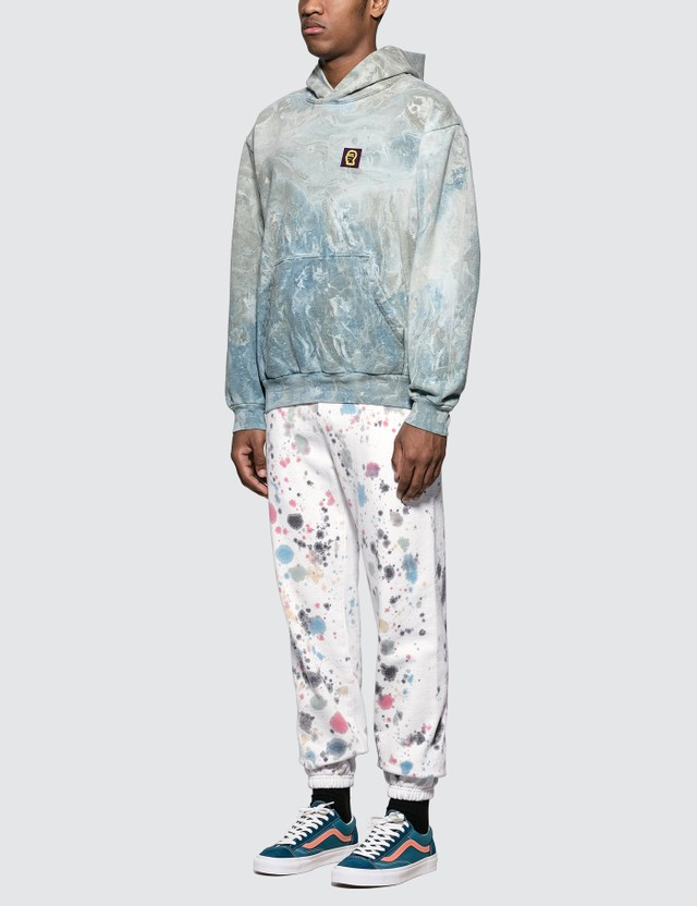 Brain Dead Novelty Dye Sweatpant