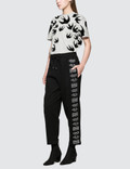 McQ Alexander McQueen Cropped Sweatpants