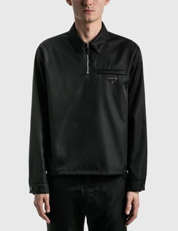 Prada Re-Nylon Jacket