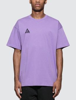 Nike Nike ACG Short Sleeve T-Shirt