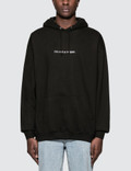 """Fuck Art, Make Tees """"I'm not a rapper"""" Hoodie Picture"""