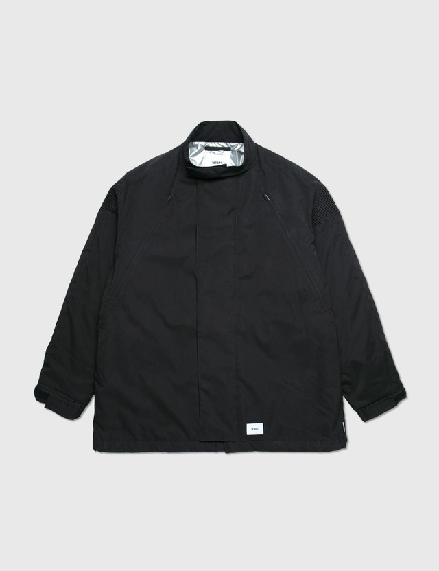 WTAPS Wtaps Ttad Jacket Black Archives