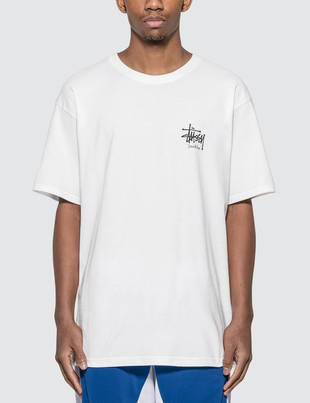 Stussy ITP Lion T-shirt