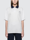 Stussy Sofie Oversized Polo Picture