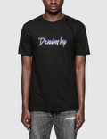 Denim By Vanquish & Fragment Retro Logo S/S T-Shirt Picture