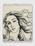 Stussy Venus Jacquard Blanket Picutre