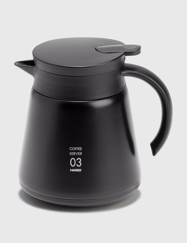 Hario V60 Insulated Stainless Steel Server 800 N/a Unisex