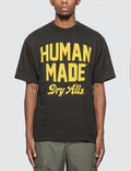 Human Made T-Shirt  #1802 Picture