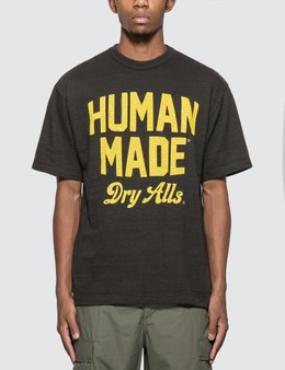 Human Made T-Shirt  #1802 Picutre