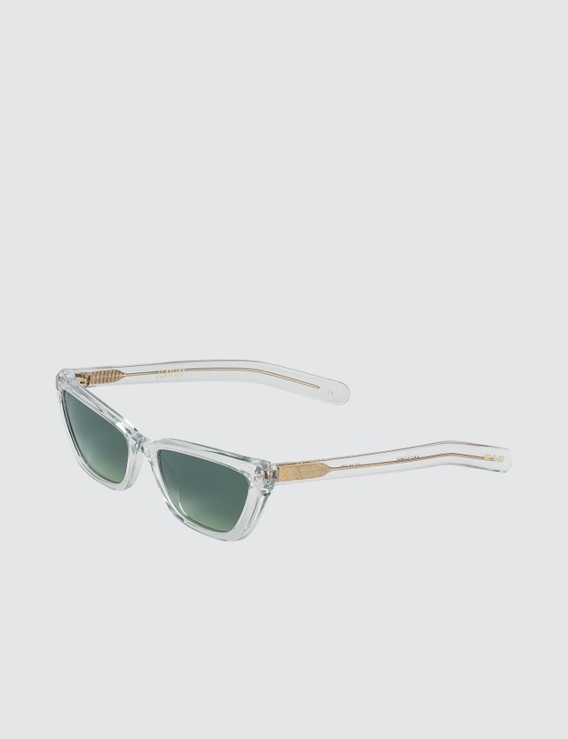 FLATLIST Fastfwd with Dark Blue/Green Lens