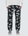 Billionaire Boys Club Repeat Print Beach Pants Picture