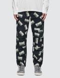 Billionaire Boys Club Repeat Print Beach Pants Picture