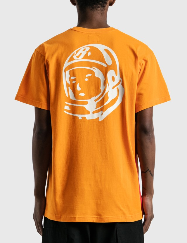 Billionaire Boys Club BB Orbit T-shirt Flame Orange Men