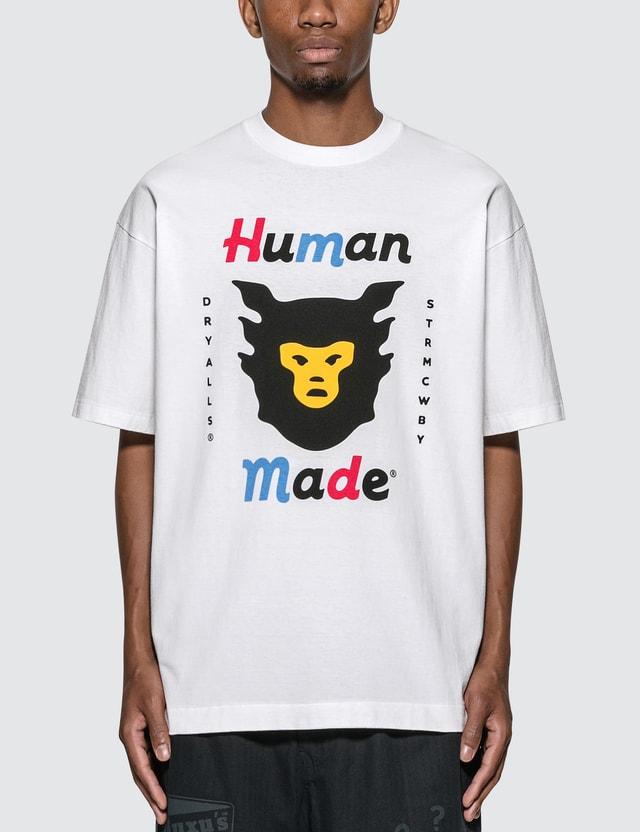 Human Made T-Shirt #1921