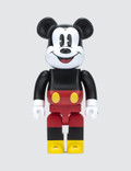 Medicom Toy 400% Mickey Mouse Be@rbrick Picture