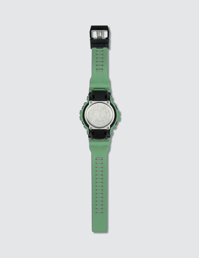 G-Shock GBD-800SLG-3DR SHICHI-FUKU-JIN Series