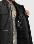 Carhartt Work In Progress Gore-Tex Michigan Coat Black Men
