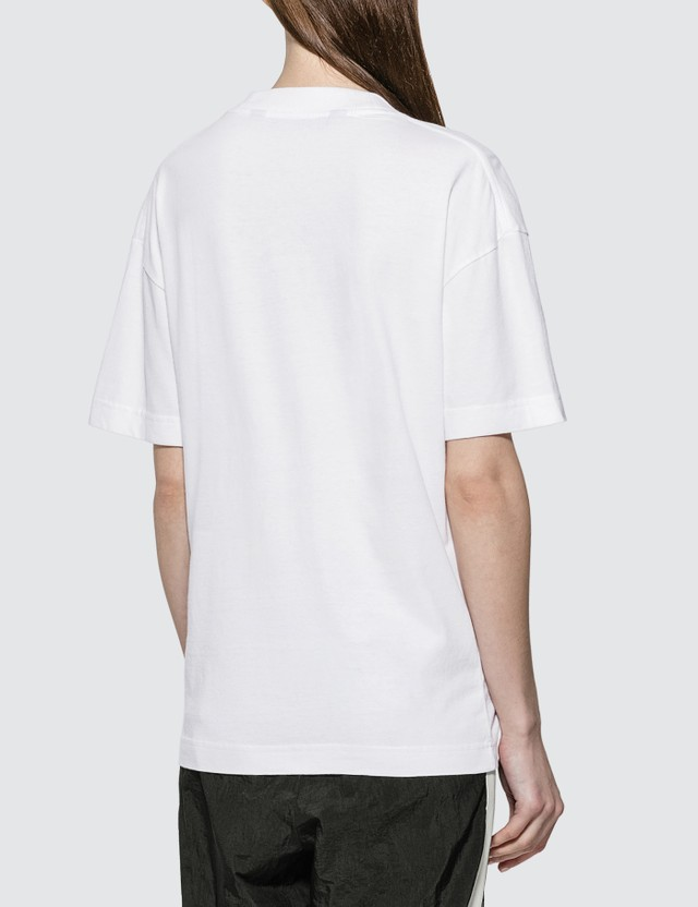 Palm Angels Milano Sprayed T-shirt