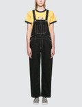 X-Girl Wide Tapered Overall Picture