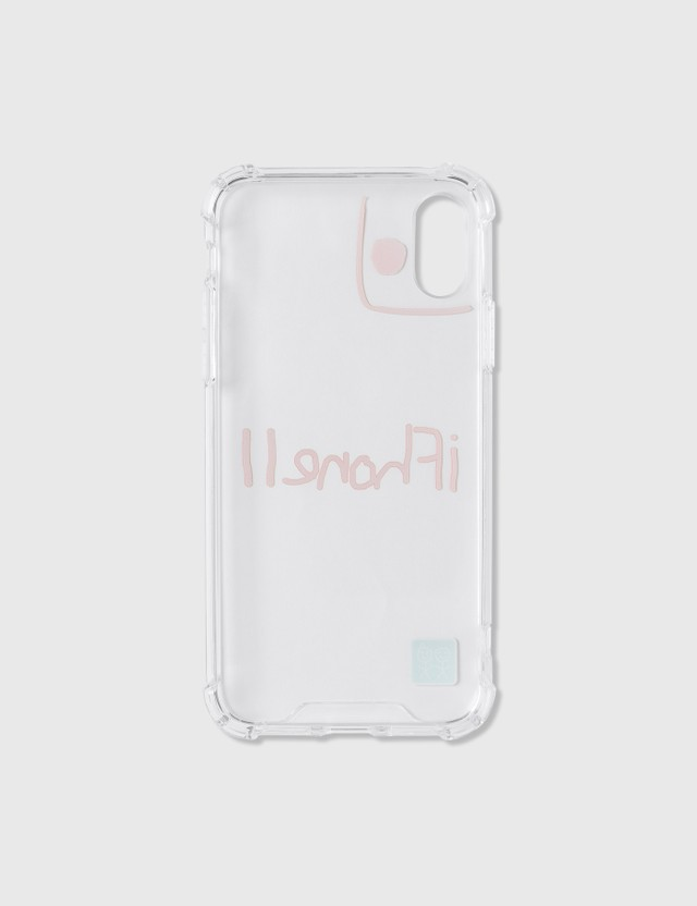 Urban Sophistication iFhone 11 iPhone Case Clear Unisex