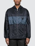 Prada Hooded Nylon Jacket Picture