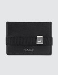 Alyx Leather Wallet Picture