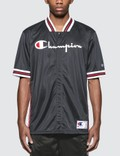 Champion Reverse Weave Shooting Shirt Picutre