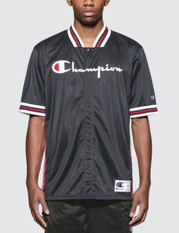 Champion Reverse Weave Shooting Shirt