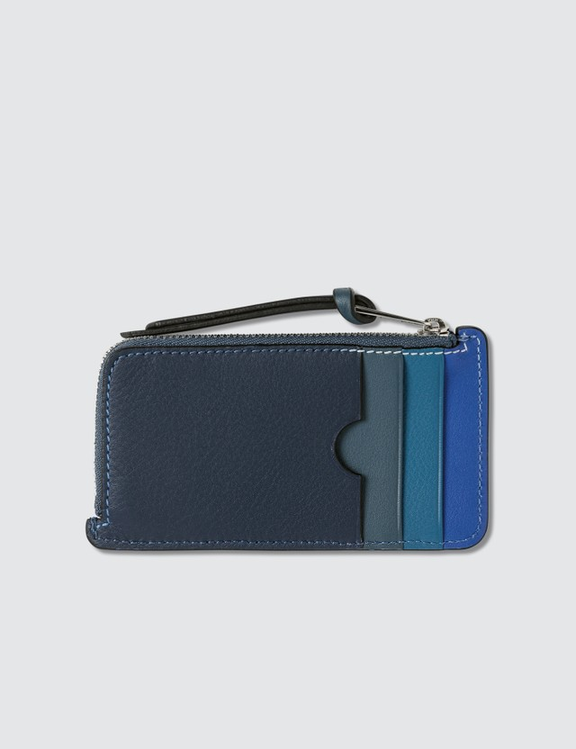 Loewe Rainbow Coin Card Holder