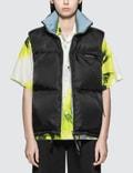 Prada Puffer Down Vest Picture