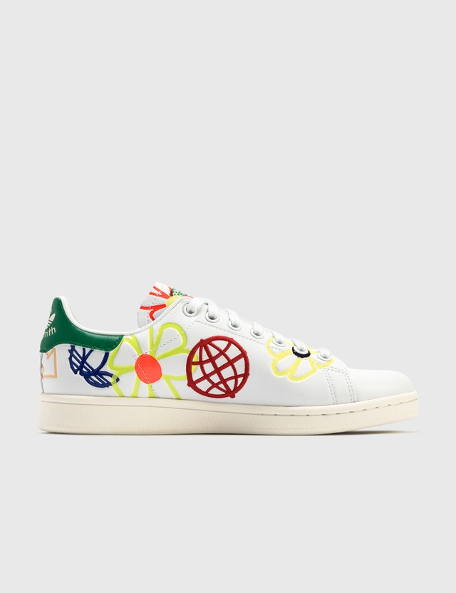 Adidas Originals Stan Smith W White Women