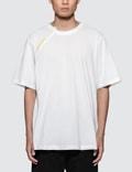 Helmut Lang Cut Neck T-Shirt Picture
