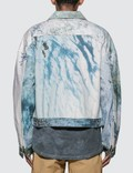 GEO Topography Denim Jacket