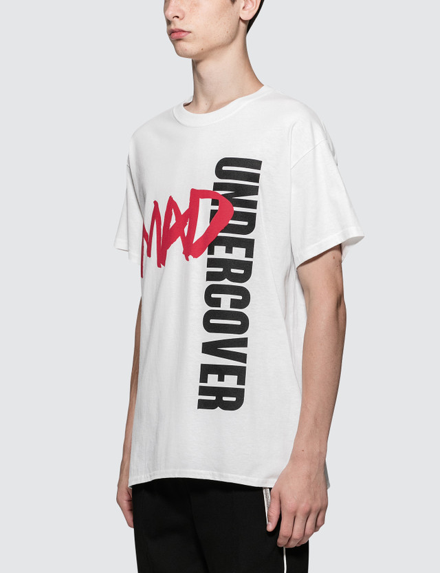 Undercover Mad Undercover S/S T-Shirt