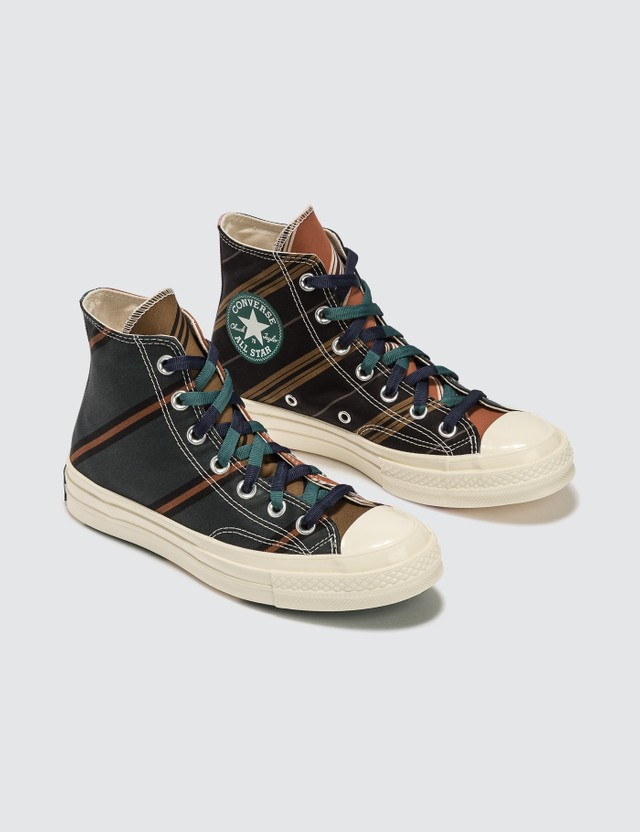 Converse Chuck 70 Hi Green/orange/white Women