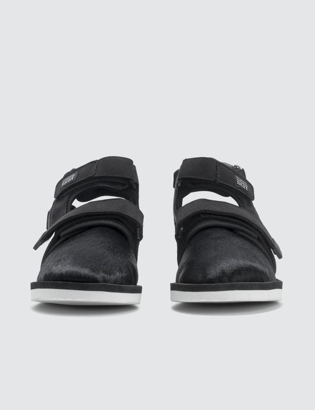 John Elliott John Elliott x Suicoke Sandals