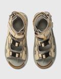 Suicoke BOAK-V Sandals Beige Women