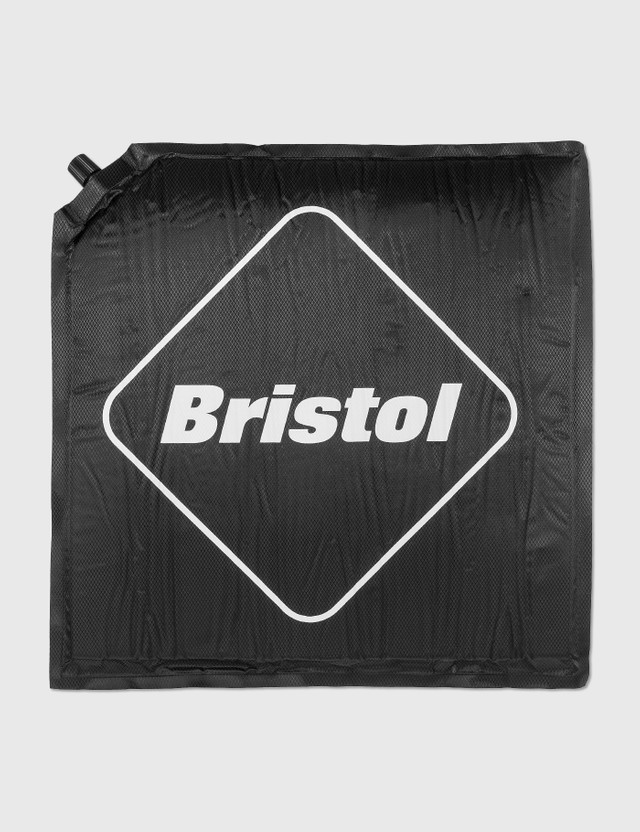 F.C. Real Bristol Inflator Cusion Black Unisex