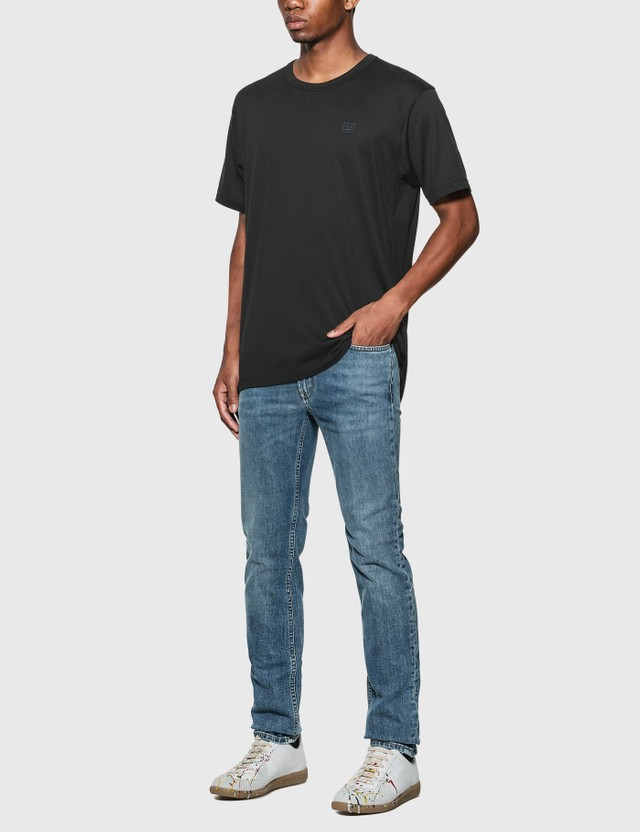 Acne Studios Nash Face T-Shirt