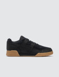 Reebok The Hundreds x Reebok Workout Lo Plus Picture