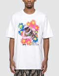 Stussy Astronaut T-shirt Picture