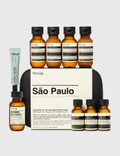 Aesop Sao Paulo City Kit 사진